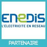 ENEDIS PARTENAIRE