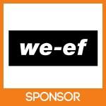 WE-EF SPONSOR